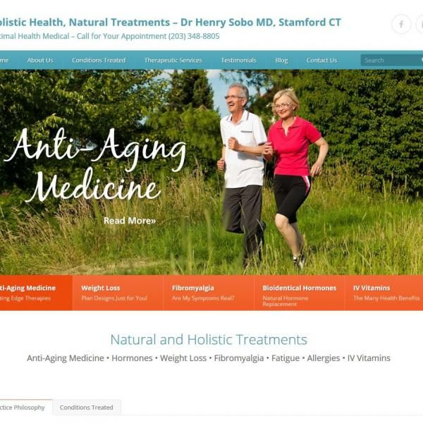 Optimal Health Medical, LLC.